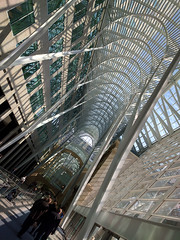 atrium askew (Ian Muttoo) Tags: toronto ontario canada gimp bceplace allenlambertgalleria brookfieldplace 20160307115423edit