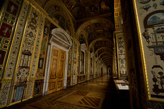 Hermitage Museum (kenichiro_jpn) Tags: castles palaces cottages statelyhomes manorhouses