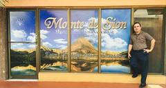 Aniversario #8 de monte de Sion - Marzo 2016