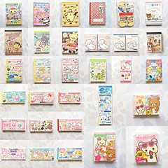 rare kawaii stationery has to GO! (JU671NE) Tags: cute paper sanrio kawaii stationery crux qlia fortissimo sanx kamio mindwave poolcool kawaiistationery lemonco forsake kawaiiforsale kawaiisale