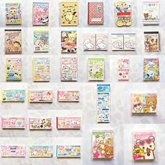 rare kawaii stationery has to GO! (JU671NE♡) Tags: cute paper sanrio kawaii stationery crux qlia fortissimo sanx kamio mindwave poolcool kawaiistationery lemonco forsake kawaiiforsale kawaiisale