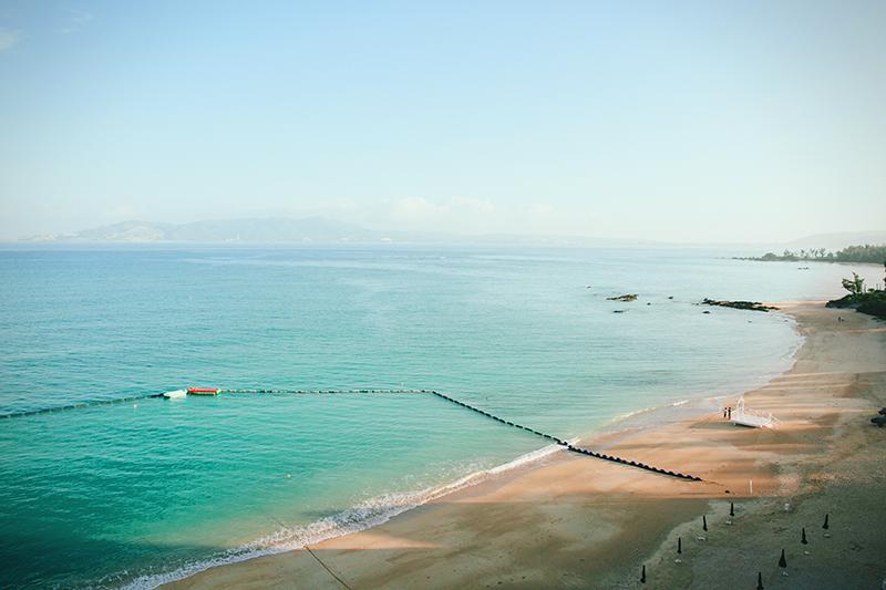 沖繩喜瀨海灘皇宮酒店