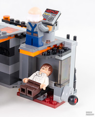 Ugnaught and Han Solo - LEGO 75137 (Brick Resort) Tags: brick set toy starwars lego hans resort boba minifig legostarwars carbonite 2016 75137 legodisney brickresort lego2016 lego2016sets 2016lego legosets2016