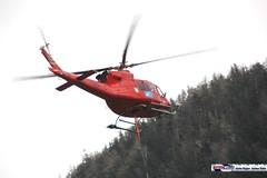 waldbrand_biwi_065 (bayernwelle) Tags: radio bayern berchtesgaden rettung feuerwehr hubschrauber untersberg waldbrand bergwacht einsatz lschen bischofswiesen winkl bayernwelle hallturm