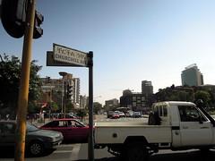 Churchill Avenue