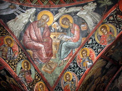 02 - 015 Sf Ioan Teologul 3720 (Doru Munteanu) Tags: greece grecia meteora kastraki anapafsas dorumunteanu ddmunteanu sfnicolaeanapafsas