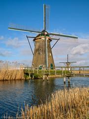 Kinderdijk (Andres Puiggros) Tags: holland mill windmill molino holanda kinderdijk