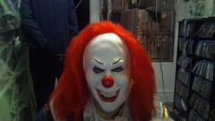 Penny - I Am In Hell ___ As Always __ (Bradley Thomas Enfield) Tags: funny comedy circus clown humor creepy clowns rants