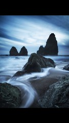 Rodeo dreams (XLj Photography) Tags: ocean sanfrancisco california coast rocks rodeobeach xljphotography
