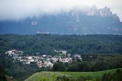 Montserrat desde el Bages (MARIA ROSA FERRE) Tags: el montserrat desde bages