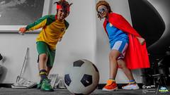 Inazuma Eleven x #AnimaxACMY #ACMY2016: 010 (FAT8893) Tags: carnival cosplay malaysia eleven mamoru 2016 animax inazuma endou yuuto kidou acmy2016 animaxacmy