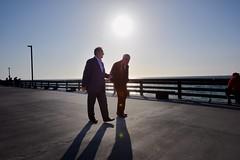 Pier, New Port Beach Southern California (AzurdiaPhotography) Tags: nikon newportbeach nikkor lenses nikkorlenses d810 nikonlove 1424mm azurdiaphotography