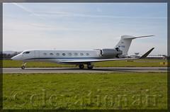 M-YSIX Gulfstream G-VI(G650) (elevationair ) Tags: sun aviation sunny arrival departure runway dub airliners gulfstream dublinairport bizjet businessjet gvi avgeek eidw g650 denisobrien irishwater gulfstreamgvig650