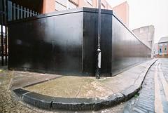 Gunthorpe Street (goodfella2459) Tags: street colour london history film analog yard 35mm lens jack george nikon martha kodak crime 400 af nikkor whitechapel portra milf f4 ripper c41 gunthorpe 14mm f28d tabram