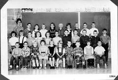 1964 2nd grade Northwestern Elementary school class photo School Miss Blanchard 64-65 fr Eric Weber scan future 1975 AHS Alum (ameshighschool) Tags: school black classmate classmates group iowa elementaryschool watson bailey peterson classphoto myers knutson 2ndgrade roster daulton tice amesiowa hapes ahsaa wwwameshighorg ameshighorg ameshighschoolalumniassociation ahs1975 1975ahs ameshighclassof1975