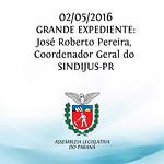 Grande Expediente 02/05/2016