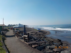 DSCN2000 (petersimpson117) Tags: bali pantai pererenan