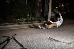 AlexandraCanal_20160418_7007 (alecanal93) Tags: longexposure nightphotography night umbrella canon lights skateboarding hill skaters skate skateboard skater canon5d panning speedlight markiii cuffin skatephotography canon5dmarkiii skatephotographer