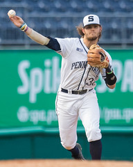 Penn State Baseball vs. Michigan State (Tap5140) Tags: sports canon us unitedstates baseball pennsylvania pennstate bigten statecollege ncaa michiganstate