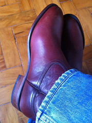 Ropers01 (Suitbr) Tags: cowboy boots roper