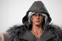 Iplehouse HID Falcon (Gift Colony) Tags: falcon bjd hid collective creed balljointeddoll assassins lightbrown iplehouse