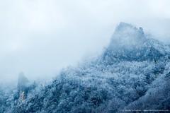 Tresnjica River Canyon (TalesOfAldebaran) Tags: blue mountain cold ice horizontal canon river landscape serbia canyon led m42 gorge 32 135mm srbija kanjon planina plavo jupiter37a hladno юпитер fotografije pejzaz fineartprints klanac 700d klisura tresnjica юпитер37a talesofaldebaran wwwdanilostefanoviccom gornjatresnjica drlace drlače gornjekošlje gornjekoslje
