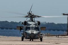 FlyGirlPainter_April2016_HSM-60-6721 (RobBixbyPhotography) Tags: florida aircraft aviation navy helicopter jacksonville naval seahawk sikorski nasjax mh60r hsm70