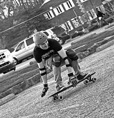 Slide (Csplitt_Image) Tags: ohio canon rebel longboard t5 longboards longboarding landyachtz triple8 paristrucks canonrebelt5 landyachtzlongboard landyachtzcanyonarrow