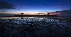 Tranquility | Sanur, Bali (syukz_sam) Tags: bali pantai sanur karang