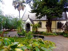 Capela (moacirdsp) Tags: portugal madeira funchal capela 2016