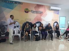 Evento Conectex turma 2.  Organizado por AnaTex.  Fui convidado a ser mentor da turma. Excelente Evento. 👉 Obrigado Ana's. 😊