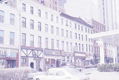 Richardson Block, Pearl Street (City of Boston Archives) Tags: centralbusinessdistrict