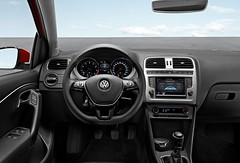 Volkswagen Polo TSI BlueMotion