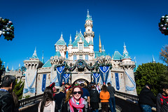 20151231-115001_California_D7100_9349.jpg (Foster's Lightroom) Tags: california castles us unitedstates disney northamerica anaheim palaces sleepingbeautycastle themeparks disneylandpark themagickingdom katiemorgan kathleenannmorgan us20152016