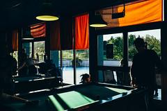 Billiard room (Giacomo Vesprini) Tags: street people colors kid room billiard streetphotos insidestreetphotography eyegobananas