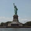 Liberty Island (lefeber) Tags: city nyc newyorkcity urban newyork architecture waterfront fort verdigris copper statueofliberty atlanticocean libertyisland