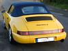 Porsche 911 Carrera/964 Verdeck 1986-1993