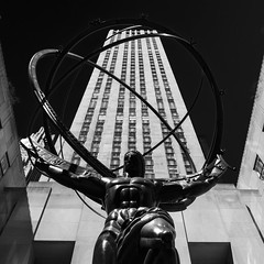 Carry The Weight Of Our Actions (Nell's Journey) Tags: usa newyork manhattan country midtown topoftherock rockfellercenter nynyc