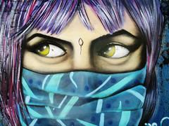 Mural Graffitis (N Javier Contreras) Tags: chile color canon graffiti photo photos abril april capture temuco photograpy alairelibre njavierphotos