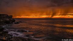 listen to the sound of a new tomorrow (mark silva) Tags: ocean cloud storm rain clouds sydney australia nsw cronulla kurnell capesolander kamaybotanybaynationalpark cloudsstormssunsetssunrises sonya7rii