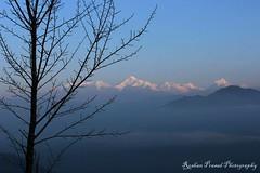 The Khangchendzonga Range (Roshan_Prasad) Tags: canon passion sikkim northeastindia incredibleindia thehimalaya mtkanchenjunga lifeofaphotographer