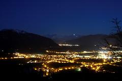 IMG_8177 (Christandl) Tags: salzburg night austria sterreich hermitage autriche aut saalfelden kitzsteinhorn pinzgau  st einsiedelei slzbg