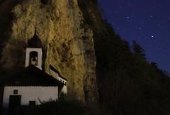 IMG_8189 (Christandl) Tags: salzburg night austria sterreich hermitage autriche aut saalfelden kitzsteinhorn pinzgau  st einsiedelei slzbg