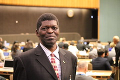 Bob Mtonga
