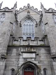 Dublin Castle, Dublin, Ireland (PaChambers) Tags: city ireland urban dublin irish castle spring europe capital eire april 2016