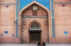 Hazrat Bahu uddin Zakaria (Abdul Qadir Memon ( http://abdulqadirmemon.com )) Tags: pakistan shrine punjab sufi abdul multan qadir 2015 memon