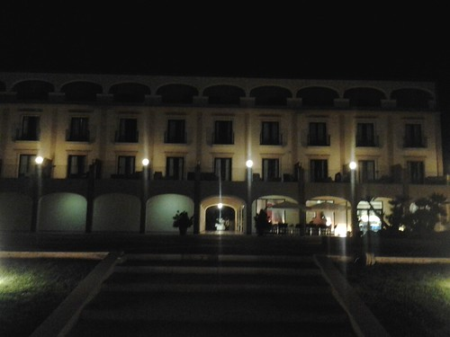 MAZARA DEL VALLO, SICILY MAY 2015