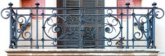 Cerdanyola del Valls - St. Ramon 130 d (Arnim Schulz) Tags: barcelona espaa art texture textura architecture fence liberty spain arquitectura iron arte kunst catalonia artnouveau castiron gaud architektur catalunya deco espagne muster modernismo forged catalua spanien modernisme fer jugendstil wrought ferro eisen deko hierro dekoration decoracin espanya katalonien stilefloreale textur belleepoque baukunst gusseisen schmiedeeisen ferronnerie forjado forg ferdefonte