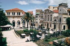 Πλατεία Δημαρχείου. Κέρκυρα (el_j_phi) Tags: greece corfu κερκυρα πλατεια δημαρχειου