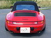 Porsche 911 993 Verdeck
